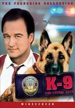 K-9 - The Franchise Collection Patrol Pack (3 Movies)