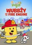 Wow! Wow! Wubbzy!: Wubbzy & The Fire Engine