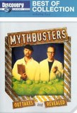 Best of Discovery Channel ~ Mythbusters: Outtakes / Revealed (2007, DVD, 1 hr 40 min)