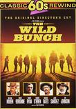 Wild Bunch,The:SE(WS)(Retro/LL)(DBL/DVD)