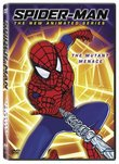 Spider-Man - The New Animated Series - The Mutant Menace (Vol. 1)