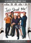 Just Shoot Me - Seasons One and Two