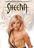 Sheena - Season 2