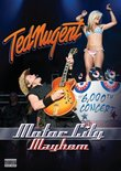 Ted Nugent: Motor City Mayhem - 6,000th Concert
