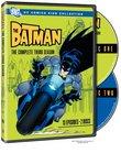 The Batman - The Complete Third Season (DC Comics Kids Collection)