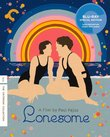 Lonesome (Criterion Collection) [Blu-ray]