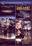 The Black Hole/The Last Sentinel