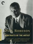 Paul Robeson: Portraits of the Artist (The Emperor Jones / Body and Soul / Borderline / Sanders of the River / Jericho / The Proud Valley / Native Land / Paul Robeson: Tribute to an Artist) - Criterion Collection
