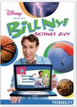 Bill Nye the Science Guy: Probability Classroom Edition [Interactive DVD]