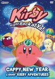 Kirby: Cappy New Year & Other Kirby Adventures