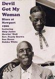 Skip James/Howlin' Wolf/Son House/Bukka White/Rev. Pearly Brown: Devil Got My Woman