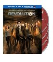 Revolution: Season 2 (Blu-ray/DVD Combo)