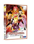 Code Lyoko: First Season (3pc) (Sub Edit)