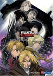 Fullmetal Alchemist The Movie - The Conqueror of Shamballa