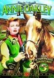 Annie Oakley - Volume 5