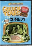 Golden Years of Classic Television: Comedy Vol. 2