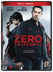 Zero Tolerance [DVD + Digital]