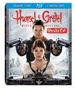 Hansel & Gretel: Witch Hunters (Unrated Cut) (Blu-ray / DVD / Digital Copy + UltraViolet)
