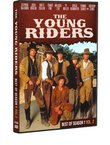 Young Riders: Best of Season 1 Vol 2 (Stephen Baldwin, Josh Brolin and Ty Miller)