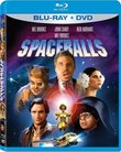 Spaceballs (Blu-ray + DVD Combo)
