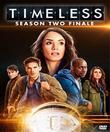 Timeless - Season 02 Finale