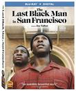 The Last Black Man in San Francisco [Blu-ray]