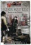 Legends of the Old West V.3