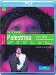 Pfitzner: Palestrina [Blu-ray]