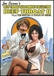 Joe Sarno's Deep Throat Sex Comedy Collection (Deep Throat II / The Switch / A Touch of Genie)