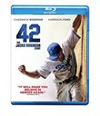 42 (Blu-ray+UltraViolet )