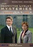 The Inspector Lynley Mysteries, Series1-4