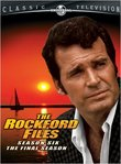 The Rockford Files: Season Six