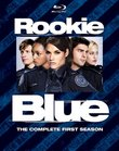 Rookie Blue: The Complete First Season [Blu-ray]