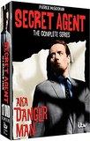 Secret Agent aka Danger Man (The Complete Series)