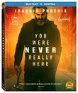 You Were Never Really Here [Blu-ray]