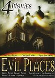 Evil Places - 4 Movies