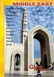 Globe Trekker:  Middle East (Double DVD)