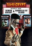 Cryptkeeper's Deadly Duo Pack (Tales From The Crypt - Bordello Of Blood & Demon Knight)