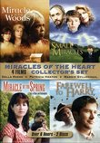 Miracles of the Heart 4 Films Collector's Set