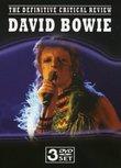 David Bowie: Definitive Critical Review