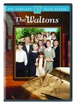 Waltons: The Complete Third Season