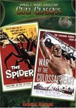 Cult Classics: Earth vs. the Spider/War of the Colossal Beast