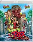 Tammy and the T-Rex [Blu-ray/DVD Combo]