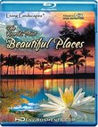 Living Landscapes HD The World's Most Beautiful Places [Blu-ray]