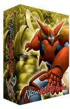 New Getter Robo - Complete Box Set