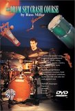 The Drum Set Crash Course, With Russ Miller
