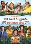 Tall Tales & Legends - The Complete Series