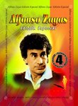 Alfonso Zayas Special Edition: 4 Pack