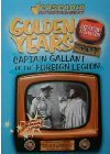 Golden Years of Classic Television - Captain Gallant of the Foreign Legion Vol.1