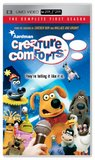 Creature Comforts - The Complete First Season [UMD for PSP]